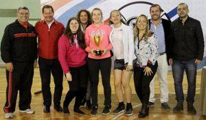 Torneo Interclubes de Básquetbol 2018
