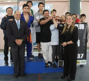Torneo Internacional de Judo 2018