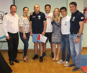 Campeonato Mundial de Taekwondo – Do ITF Sydney