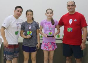 Liga de las misiones de Squash