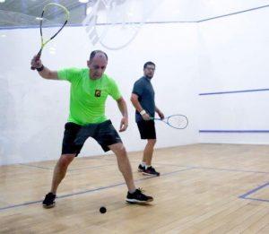 Nacional de Squash