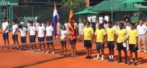 Copa Davis 2020