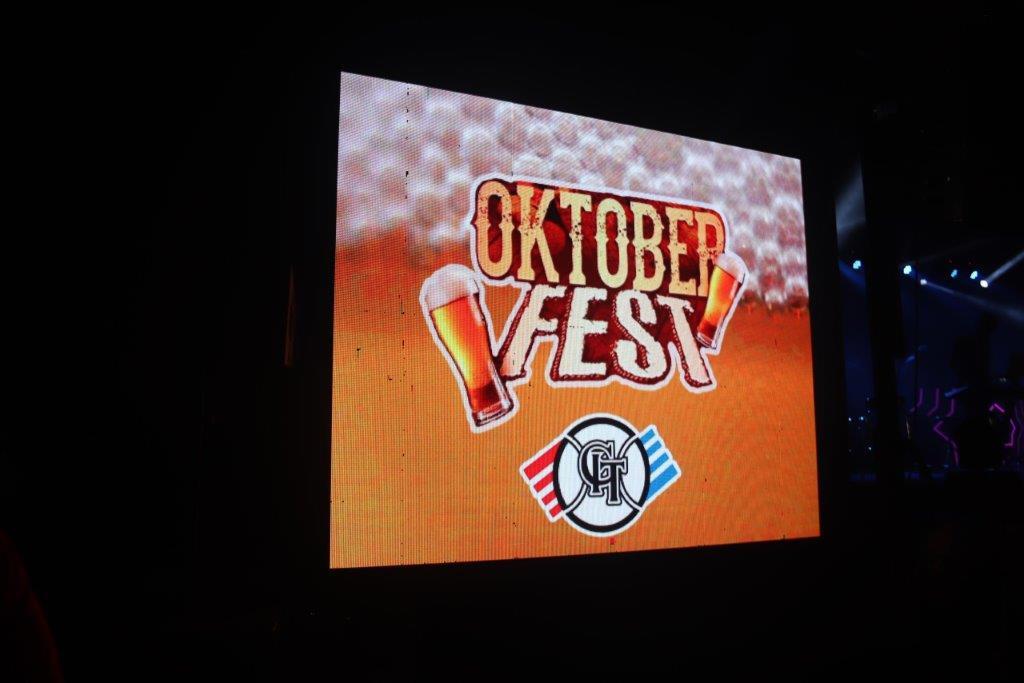 ¡Volvío el Oktober Fest en el CIT!